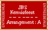 JB's Kermisfeest