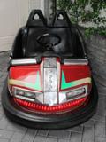 Botsauto, bumpercar of autoscooter huren Tilburg