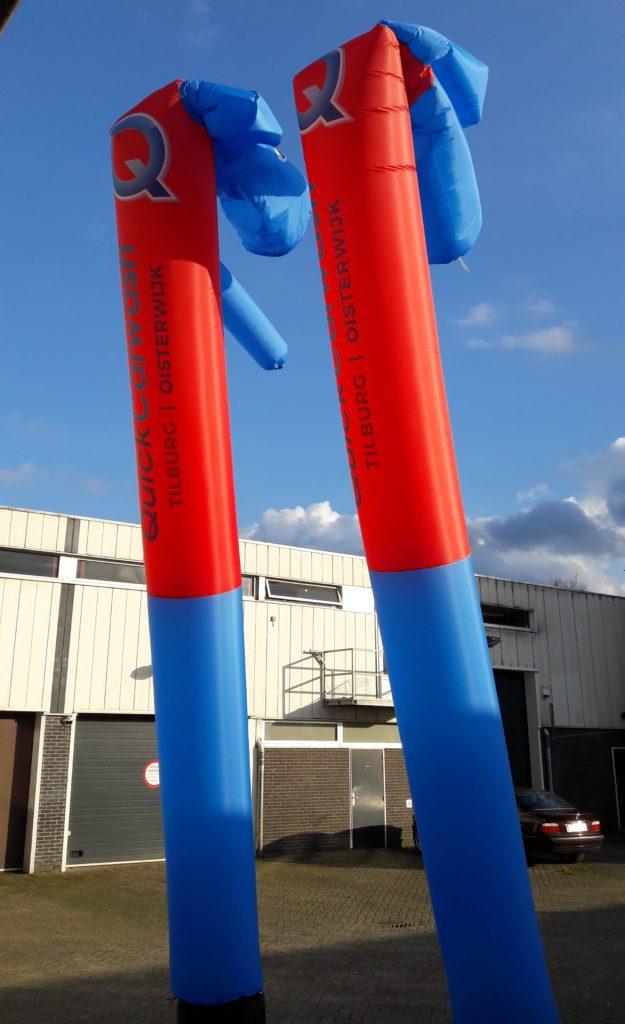 Sky Dancers/tube huren Tilburg