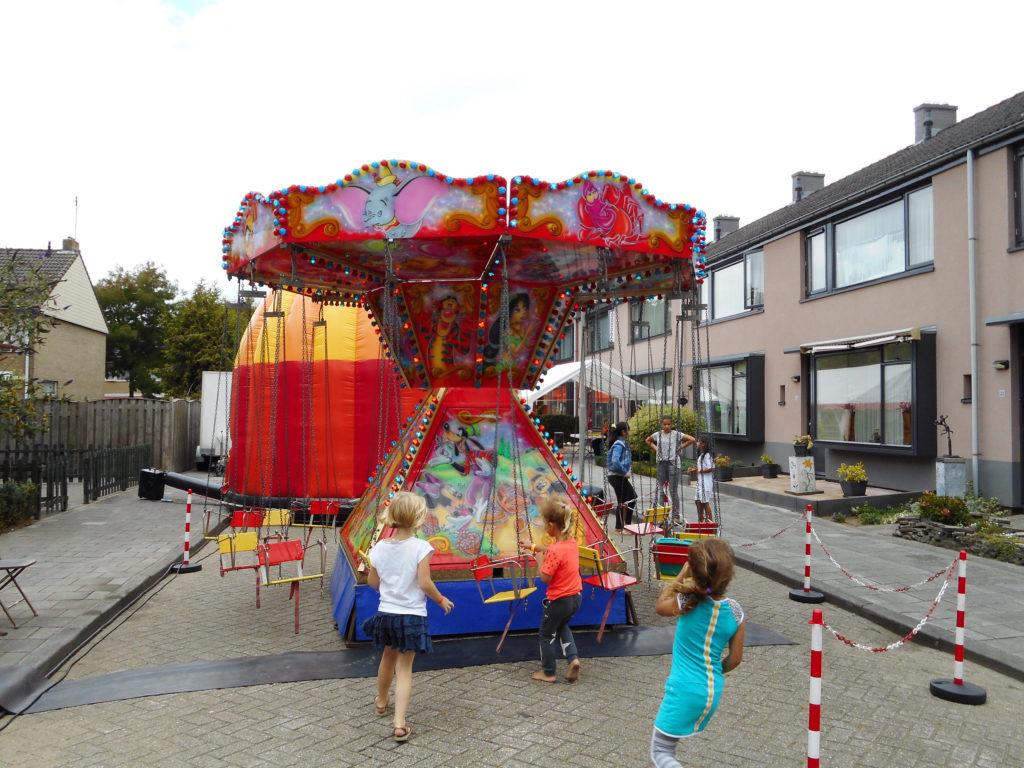 Disney Kinder zweefmolen huren Tilburg