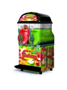 2x 12 liter slush machine jb-amusement